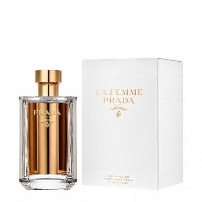 Prada Prada La Femme Eau de Parfum