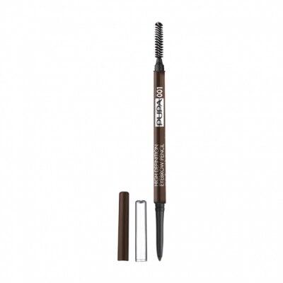 Pupa Pupa High Definition Eyebrow Pencil