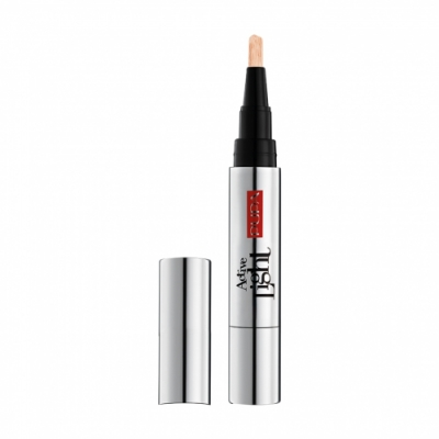 Pupa Pupa Active Light Highlighting Concealer Light Activating