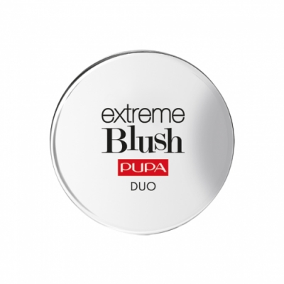 Pupa Pupa Extreme Blush Duo