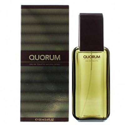 Quorum Quorum Eau de Toilette