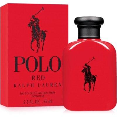 Ralph Lauren Ralph Lauren Polo Red Eau de Toilette