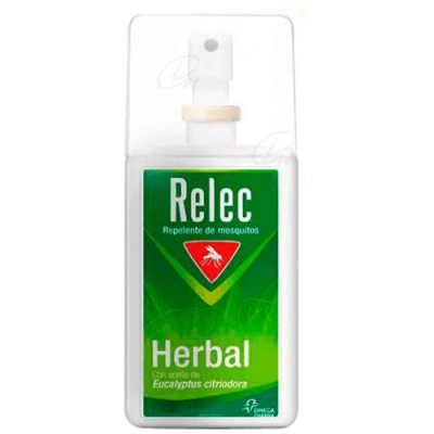 Relec Relec Herbal Spray