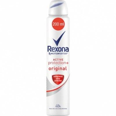 Rexona Desodorante Active Protection Women Original Anti Transpirante Spray