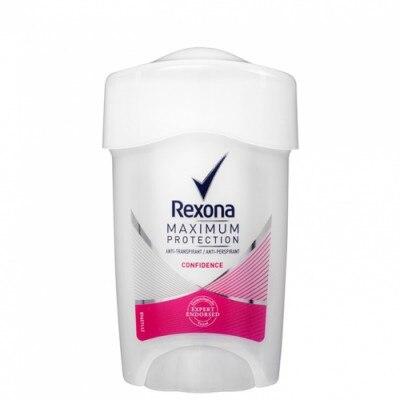 Rexona Maximum Protection Confidence Crema