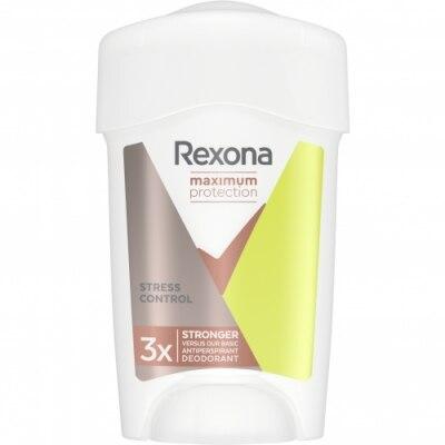 Rexona Maximum Protection Stress Control Stick