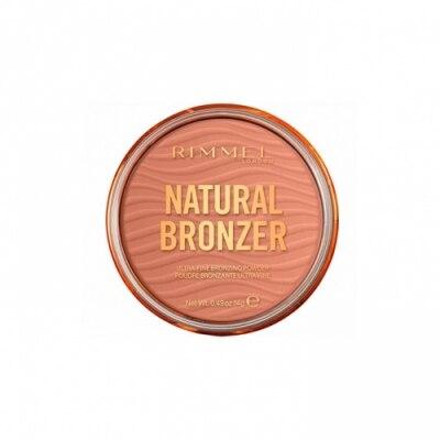 Rimmel Rimmel Natural Bronzer