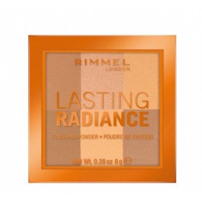 Rimmel Rimmel Lasting Radiance Powder Polvos Compactos