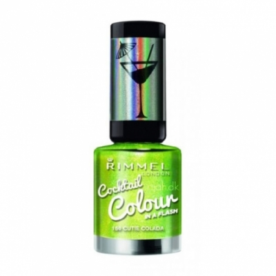 Rimmel Rimmel Colour Flash Nail Polish