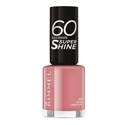 Rimmel 60 Seconds Super Shine