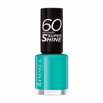 Rimmel Rimmel 60 Seconds Nail Rita Ora