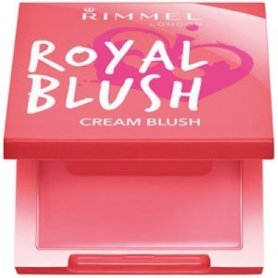 Rimmel Royal Blush Cream