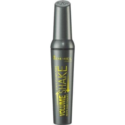 Rimmel Volume Shake Mascara Extreme Black