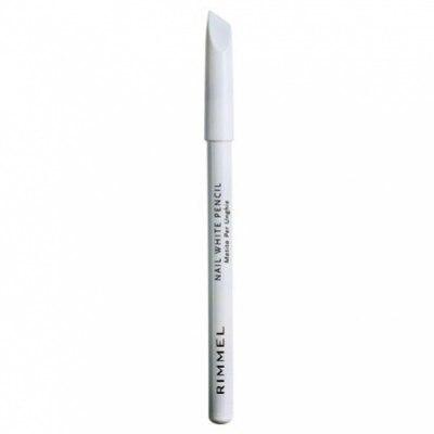 Rimmel Rimmel nail white pencil