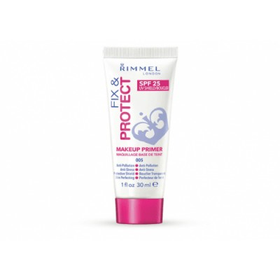 Rimmel Rimmel London Fix and Protect Primer
