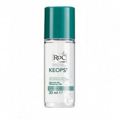 Roc Roc Keops Desodorante Piel Sensible Roll On