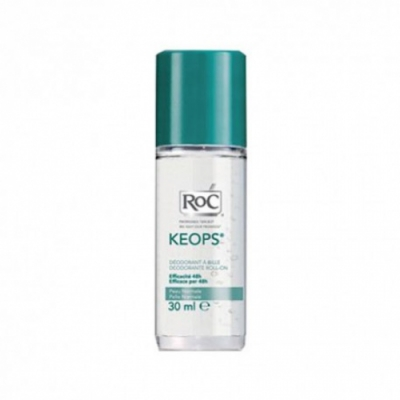 Roc Roc Desodorante Keops Roll-On
