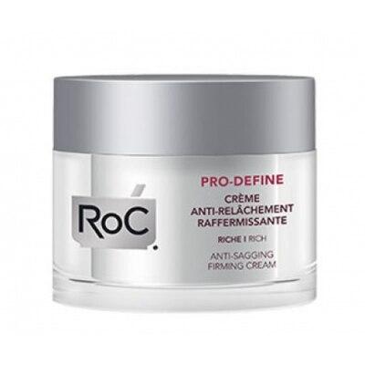 Roc Roc Pro-Define Crema Antiflacidez Reafirmante