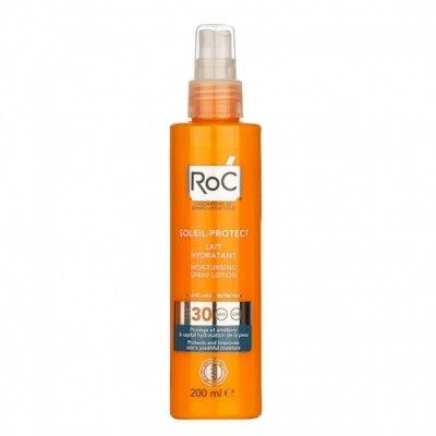 Roc Roc Soleil-Protect Leche Hidratante SPF30