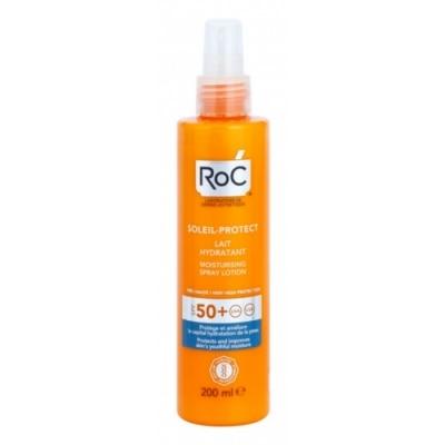 Roc Roc Soleil-Protect Leche Hidratante Corporal SPF50+