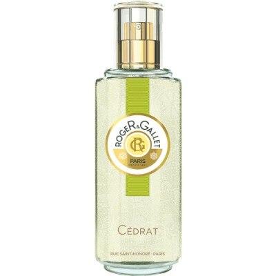 Roger Gallet Cedrat agua fresca perfumada vaporizador, 100 ml