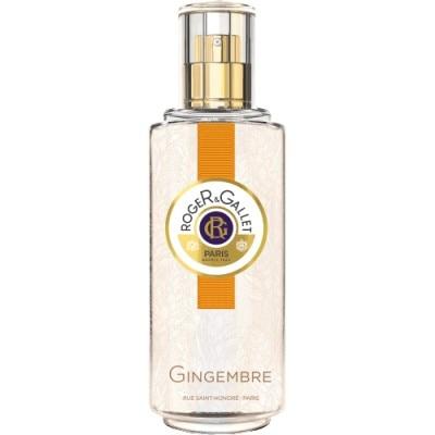 Roger Gallet Gingembre agua fresca perfumada vaporizador, 100 ml