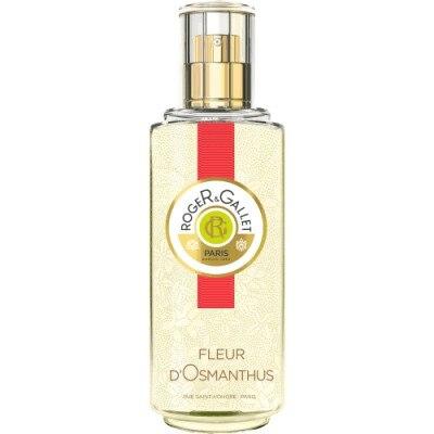 Roger Gallet Fleur D'Osmanthus Agua Fresca Perfumada vaporizador, 100 ml