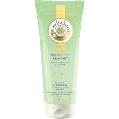 Roger Gallet The vert gel de ducha