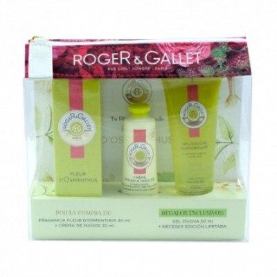 Roger Gallet Estuche Roger & Gallet Boi D`Orange