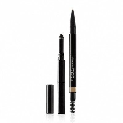 Shiseido Brow Ink Trio