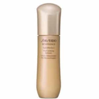 Shiseido Benefiance nutriperfect pro fortifying softener