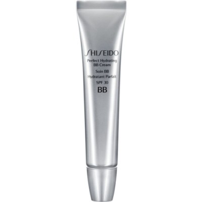 Shiseido Perfect hydrating bb cream spf30, medium