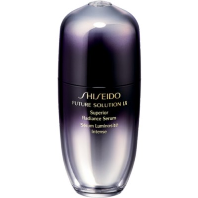 Shiseido Future solution lx superior radiance serum