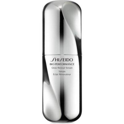 Shiseido Bio performance glow revival serum