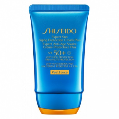 Shiseido Expert sun aging protection cream plus wetforce spf 30+