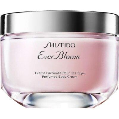 Shiseido Shiseido ever bloom body cream