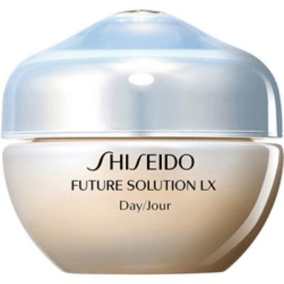 Shiseido Future Solution LX Crema de dia SPF20