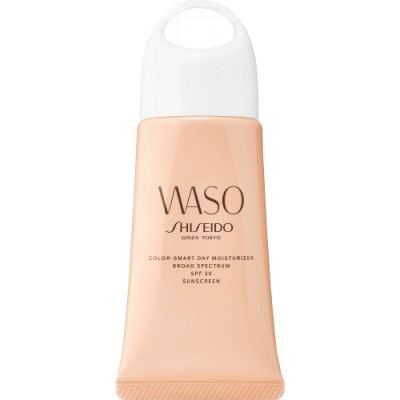 Shiseido Waso Color Smart Day Moisturizer SPF30