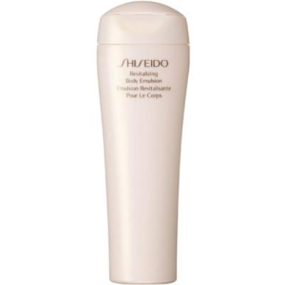 Shiseido Revitalizing Body Emulsión