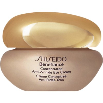 Shiseido Benefiance concentrated anti-wrinkle eye cream