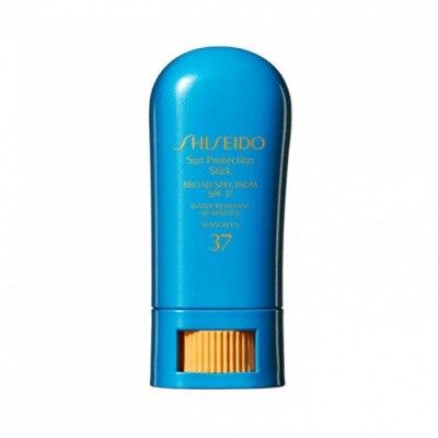 Shiseido Sun protection stick foundation spf30