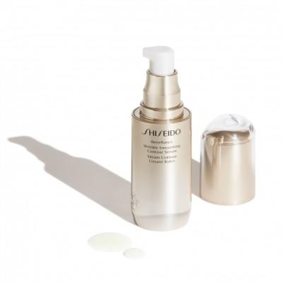 Shiseido Benefiance Wrinkle Smoothing Contour Sérum