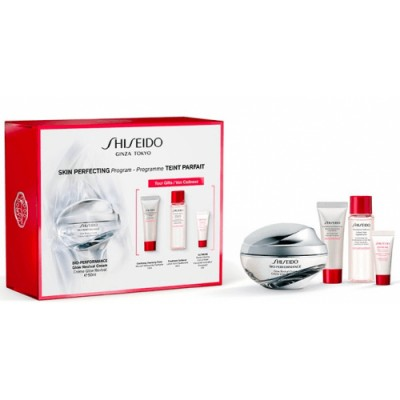 Shiseido Bio Perfomance Glow Revival Cream