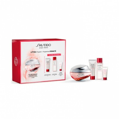 Shiseido Set Bio Performance Lift Dynamic Cream