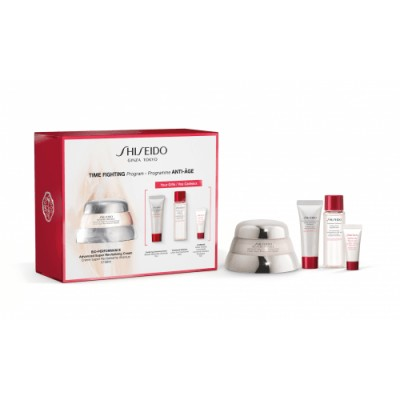 Shiseido Estuche Bio-Perfomance Advanced Super Revitalizing Cream Value
