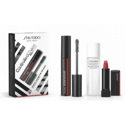 Shiseido Estuche ControlledChaos Mascaraink