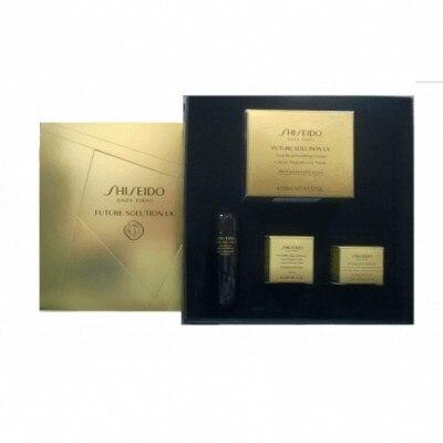 Shiseido Estuche Future Solution Lx Total Regenerating Cream Noche