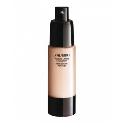 Shiseido Sisheido Radiant lifting foundation spf 15