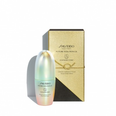 Shiseido Future Solution LX Legendary Enmei Ultimate Luminance Sérum