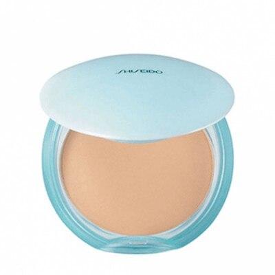 Shiseido Matifying compact oil-free